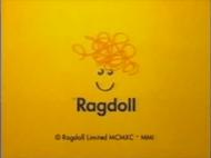 Ragdoll 2000 Logo