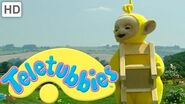 Teletubbies Emily and Jester-1409322492