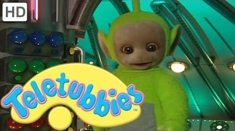 Teletubbies- My Mum's Keyboard (Season 2, Episode 33)