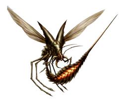 Anothelian Wasp