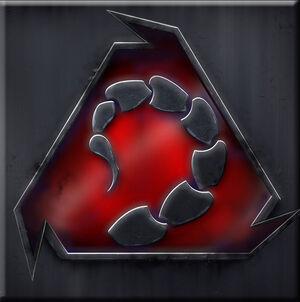 Twilight trooper corps logo