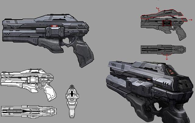 File:Heavy Blaster.jpg
