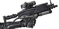 Gaiden-II Repeating Blaster
