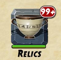 Relics Symbol