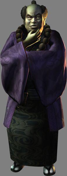 GonbeiGinzou