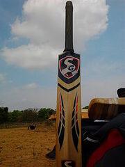 Crciket Bat