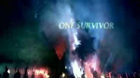 Survivor Fiji Finale