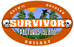 Survivor Pagtubos Island