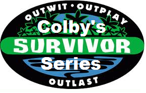 Colby's Survivor Series Template