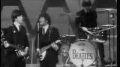 The Beatles- Ticket to Ride