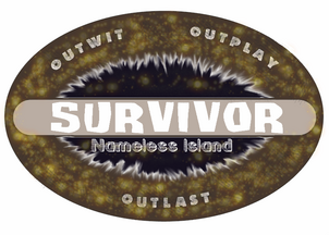 Survivor Nameless Island