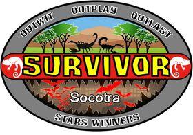 Survivor Socotra