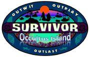 Survivor occultus island