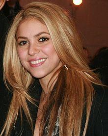 220px-Shakira2009