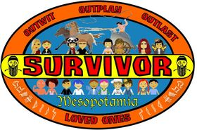 Survivor Mesopotamia2