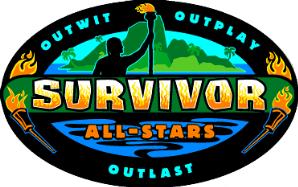 Survivor 8 Logo