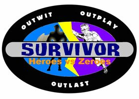 Survivor Heroes vs Zeroes