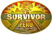 SurvivorPeru
