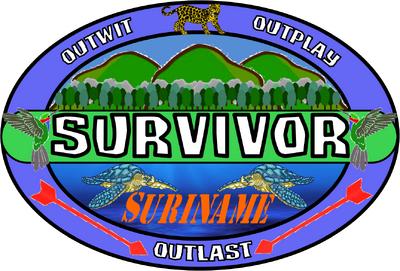 Survivor Suriname