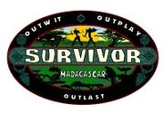 Survivor madagascar 8 - Second Chances