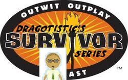Drago's Survivor Series Logo