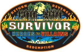 Heroesvillains