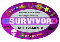 Survivor All Stars 2