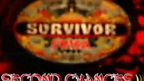 Survivor China 1