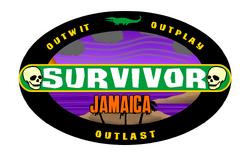 Joe's Survivor- Jamaica Logo