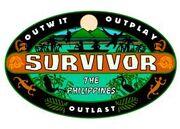 Survivor philippines 7 - exile