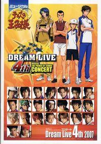 Dreamlive4thpromo