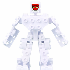 Titan Brick formed.