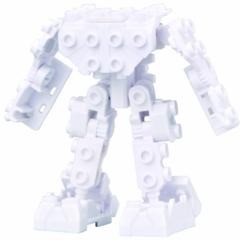 Titan Brick body formation.