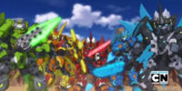 Tenkai Knights (team)