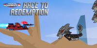 Race to Redemption