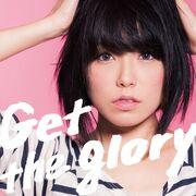 Ayako Nakanomori- Get the Glory (Official Cover)