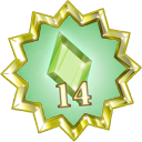 File:Two Weeks on the Wiki-icon.png