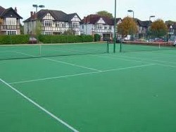 Claytex Carpet Court