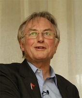Richard Dawkins1