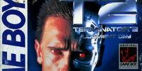Terminator 2: Judgment Day (Gameboy)