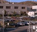 Pescadero State Hospital