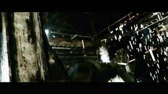 Terminator Salvation full UK trailer