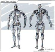 T-900 (Rise of the Machines) | Terminator Wiki | FANDOM ...