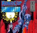 RoboCop Versus The Terminator Issue 1