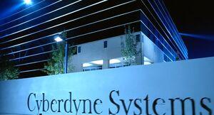 Cyberdyne systems234154