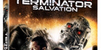 Terminator Salvation (home video release)