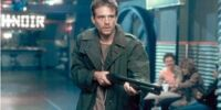 Attempted Assassination of Sarah Connor