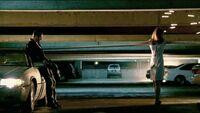 Weaver Confronts Terminator