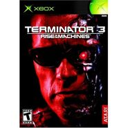Terminator 3- Rise of the Machines (video game)
