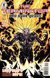 Terminator The Dark Years 0001 - Cover Aa
